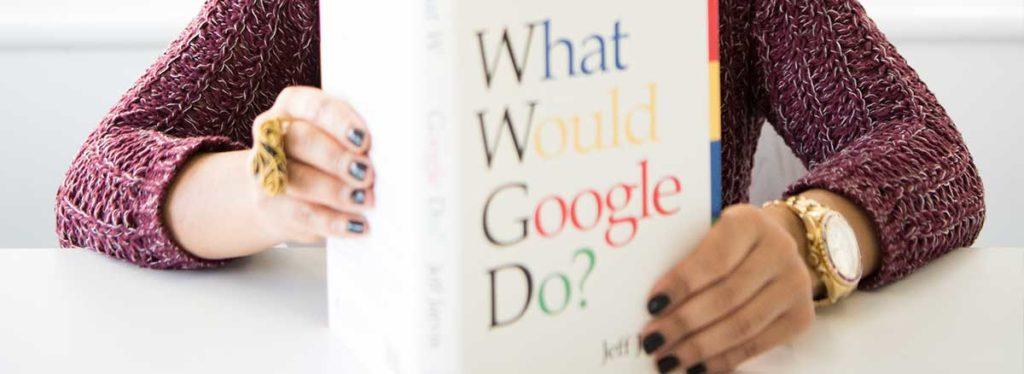 SEO und Webdesign Buchempfehlungen